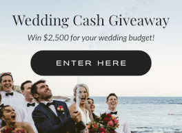 Easy Weddings Competition
