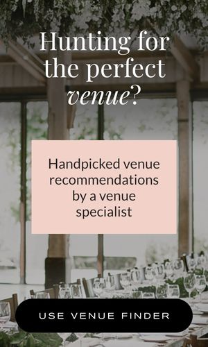 Easy Weddings Venue Finder