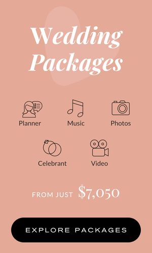 Easy Weddings Packages